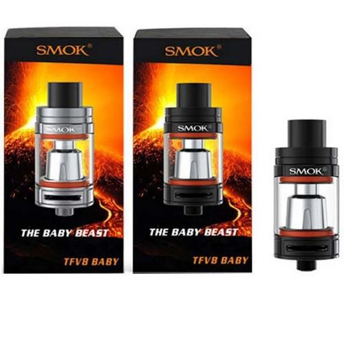 smok baby beast | SMOK TFV8 Baby Beast Sub Ohm Tank
