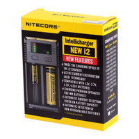 New Nitecore i2 Intellicharger 2016 Model