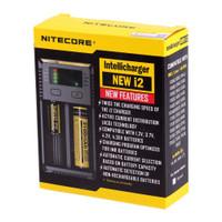 New Nitecore i2 Intellicharger 2016 Model