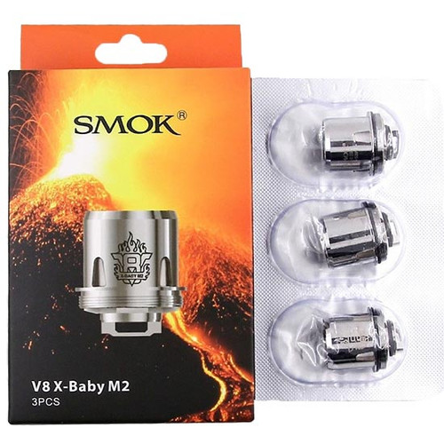 SMOK TFV8 X-Baby Beast Replacement Coils