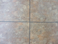 Novalis Terra Bella 12 x 12  Napoli Rust-$1.89 sq ft.