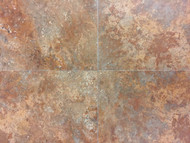 NAFCO Tiburstone Groutfil 16x16 Red-$1.89 sq ft.