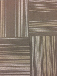 "Mohawk 24"" x 24"" Counterpart Carpet Tile $12.99/sq. yd"