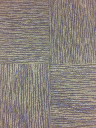 "Mohawk 24"" x 24"" Ingenious Carpet Tile $12.99/sq. yd"
