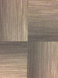 "Mohawk 24"" x 24"" Pleased Carpet Tile $12.99/sq. yd"