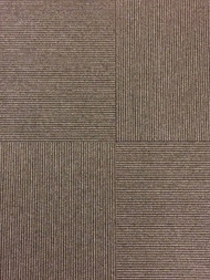 "Maxxbac 20"" x 20"" Carpet Tile $12.99/sq. yd"