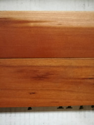 "Mullican American Cherry Natural 3/4"" x 2.25"" Solid Hardwood - $0.99 sq. ft."