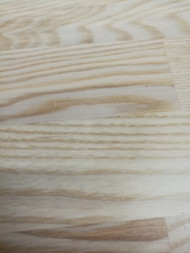 "Sovereign Star Ash Natural 9/16"" x 5"" Engineered Hardwood - $2.49 sq. ft."