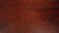 "Mullican Hillshire Oak Bordeaux 3/8"" x 3"" Engineered Hardwood - $3.19 sq. ft."