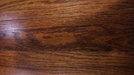 "Red Oak Gunstock 3/4"" x 3.25"" Solid Hardwood - $3.29 sq. ft."