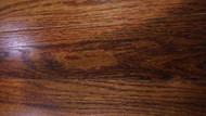 "Red Oak Gunstock 3/4"" x 3.25"" Solid Hardwood - $3.29 sq. ft."