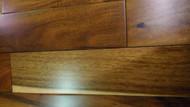 "Timeless Designs Natural Acacia 3/4"" x 2.835"" Solid Hardwood - $4.29 sq. ft."