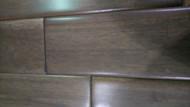 "Mohawk Graphite Acacia 3/4"" x 3.625"" Solid Hardwood- $4.69 sq. ft."