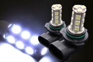 3 Watt 9006 LED Fog Lights by Equinox