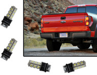 LED Tail Light Bulb Upgrade for Ford F150 2004-2012
