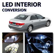 LED Interior Kit for Honda Accord 4dr 2003-2009