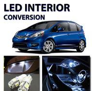 LED Interior Kit for Lexus CT200h 2011-2012