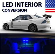 LED Interior Kit for Lexus IS300 2001-2005