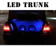 Trunk Cargo Bulbs for Nissan
