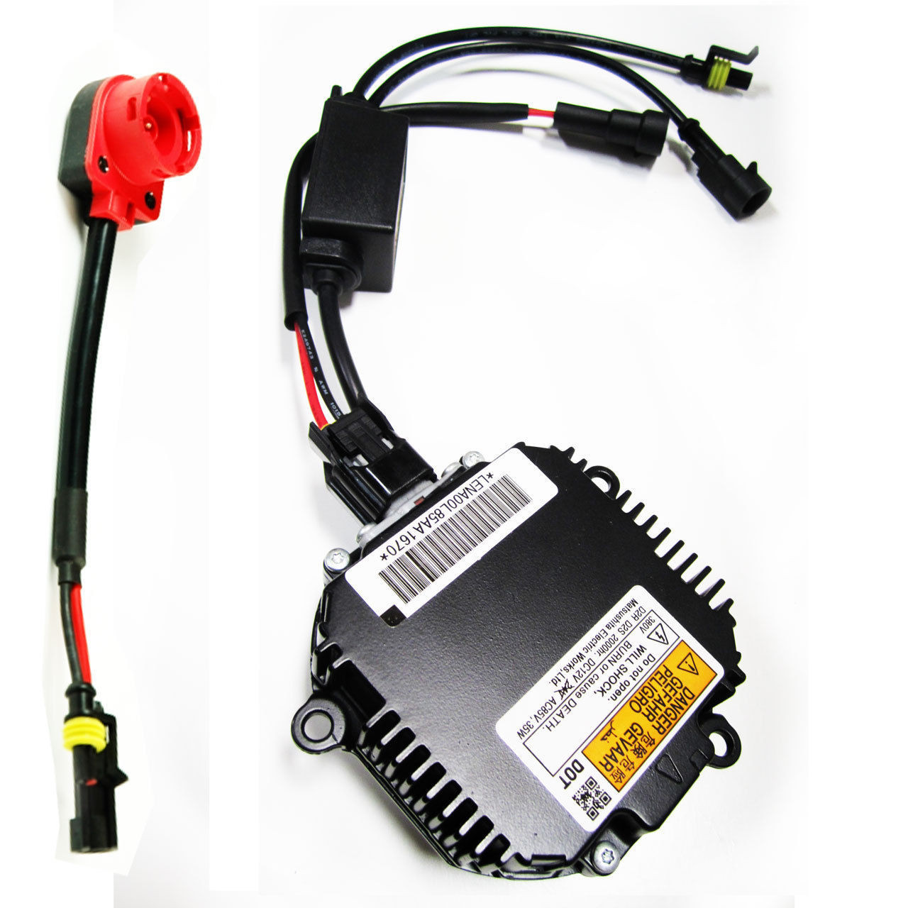 Ballast Hid Xenon Headlight D2s D2r Oem Style For Nissan & Infiniti M35 Oem  Hid Ballast Schematic