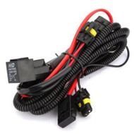 Equinox Wire Relay Harness for HID Installations (H8/H9/H10/H11/880/881)