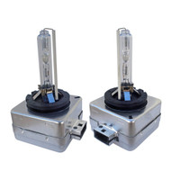 Pair of HID Xenon D3S Headlight Bulbs