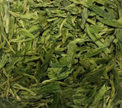 Dragon Well -- Long Jing (4OZ / 6OZ / 10OZ)