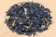 Passion Fruit Black Tea -- USDA Certified Organic (4OZ / 6OZ / 10OZ)