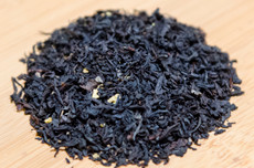 Heavenly Orange Black Tea -- USDA Certified Organic (4OZ / 6OZ / 10OZ )