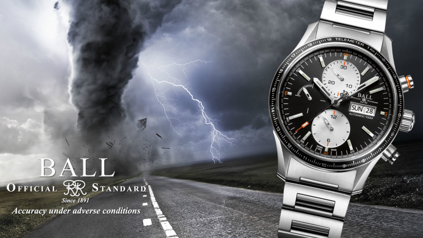Donaldson Watches And Repair