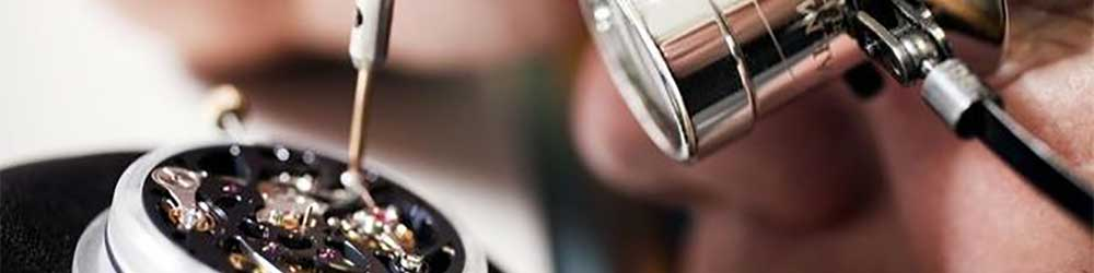 Watch Repair Services We Provide