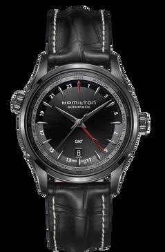 Hamilton Jazzmaster GMT Auto H32685731