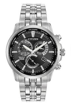 Citizen Calibre 8700 Eco-Drive BL8140-55E