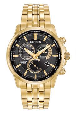 Citizen Calibre 8700 Eco-Drive BL8142-50E