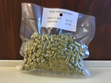 NZ Hops Liberty