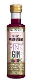 Still Spirits Top Shelf Pink Gin