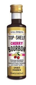 Still SpiritsTop Shelf Cherry Bourbon