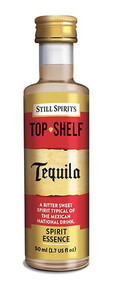 Top Shelf Tequila