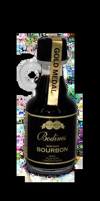 Gold Medal Bodines Bourbon - Glass