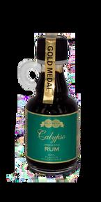 Gold Medal Calypso Rum - Glass