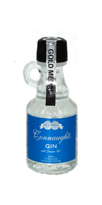 Gold Medal Connaughts Gin - Glass