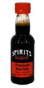 Spirits Unlimited Premium Bourbon