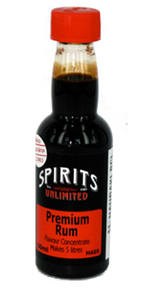 Spirits Unlimited Premium Rum