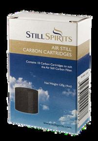 Air Still Carbon Cartridges