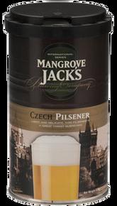 Mangrove Jack's Int Czech Pilsner