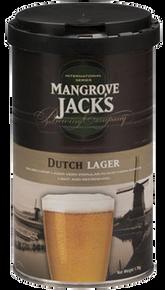 Mangrove Jack's Int Dutch Lager