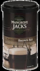 Mangrove Jack's Tyneside Brown Ale