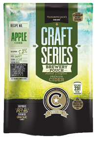 Mangrove Jack's Craft Series Apple Cider Pouch - 2.4kg