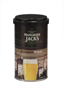 mangrove jack bavarian wheat