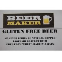 Beermakers gluten free beer